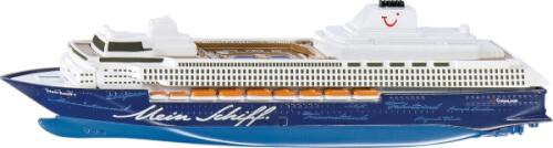 SIKU 1724 Mein Schiff 3 1:14 Miniatuurvoertuigen Boten en schepen