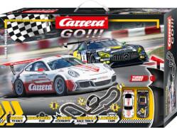 CARRERA GO!!! - Super Speeders