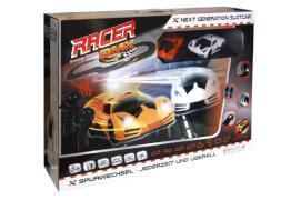 DMX Racer Autorennbahn Starter Set