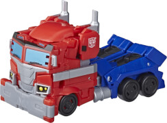 Hasbro E70965X0 Transformers CYBERVERSE DELUXE OPTIMUS PRIME