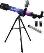 Galaxy Tracker Teleskop 30/60, Lern- und Experimentierspielzeug, ca. 72,9x10,6x22.8 cm, ab 8 Jahren