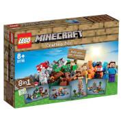 LEGO® MinecraftT 21116 Crafting-Box