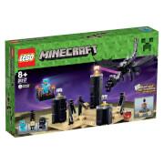 LEGO® MinecraftT 21117 Der Enderdrache