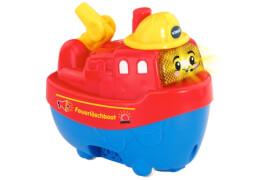 Vtech 80-187074 Tut Tut Baby Badewelt - Feuerlöschboot