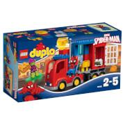 LEGO® DUPLO® 10608 New IP 2014 Spider-Man - Spider-Truck-Abenteuer