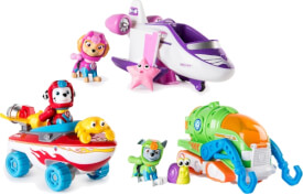 Spin Master Paw Patrol Sea Patrol Themed Vehicle