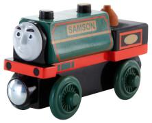 Mattel Thomas und seine Freunde Samson - Holz