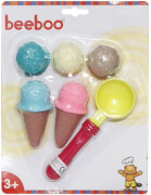 Beeboo Kitchen Eiscreme Set