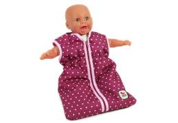 Puppen-Schlafsack