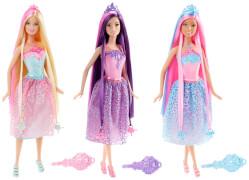 Mattel Barbie 4 Königreiche Haarzauber Prinzessinnen
