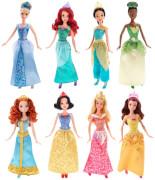 Mattel Disney Märchenglanz Prinzessin