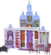 Hasbro E5511EU4 Disney Die Eiskönigin 2 Arendelle Schloss für unterwegs