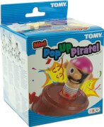 TOMY T72461  Pop Up Pirat Reiseedition