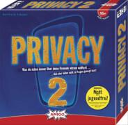 AMIGO 08320 Privacy 2