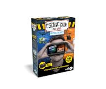 Simba Noris Escape Room Virtual Reality