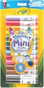 Crayola Mini-Filzstifte 14 Stück