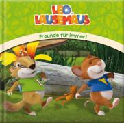 Leo Lausemaus Freunde für immer