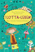 Arena - Mein Lotta-Leben Band 9: Das reinste Katzentheater, Lesebuch, 168 Seiten, ab 9 Jahren