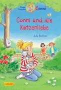 Conni-Erzählbände 29: Conni und die Katzenliebe, ab 6 Jahre