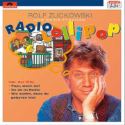 CD Rolfs Radio Lollipop