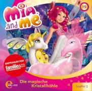 CD Mia and me 19
