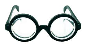 Doofi - Brille