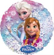Standard Disney Frozen holografisch Folienballon S60 lose, 43 cm