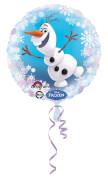 Standard Disney Frozen Olaf Folienballon S60 lose, 43 cm