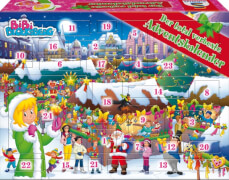 Bibi Blocksberg Adventskalender