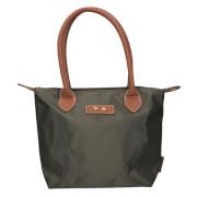 Depesche 6922 Trend LOVE Handtasche klein khaki