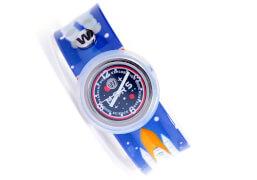 watchitude Slap Uhr Mission to Mars