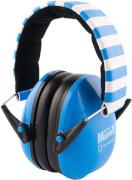Alpine Muffy Baby Blau - Kapselgehörschützer für Babys und Kleinkinder, ab 3 Jahren
